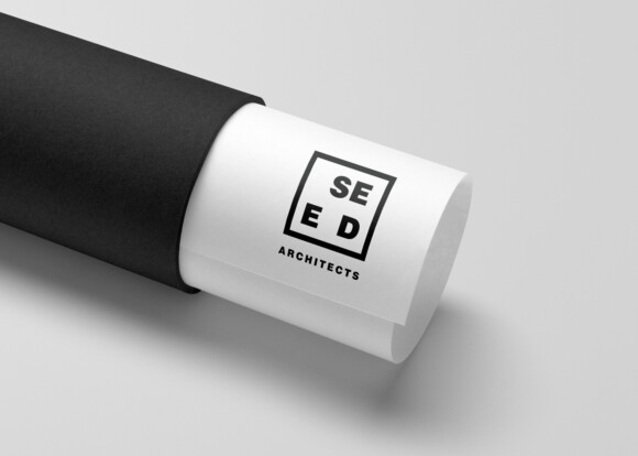SEED architecture: branding